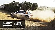 WRC 2 - Rally Italia Sardegna 2016: Highlights WRC 2