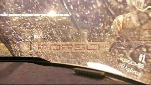 Audi R8 Safety Car Drifting King - WEC Driver Advisor Yannick Dalmas