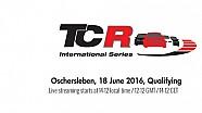 Live: Oschersleben Qualifying