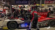 Le Mans 24h: HIGHLIGHTS - 9pm - 4am