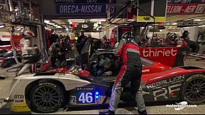24 Ore di Le Mans : HIGHLIGHTS | 21 - 4