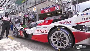 Le Mans 24h: HIGHLIGHTS - 12pm - 2pm
