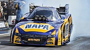 Ron Capps is No. 1 qualifier in Bristol