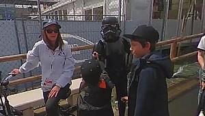 360° VIDEO: Le Mans 2016 Virtual Room 24 Stormtrooper