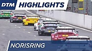 DTM Norisring 2016 : 2. Yarış Özeti