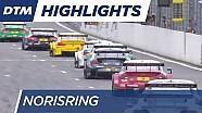 Hoogtepunten DTM Norisring Race 2