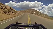 Rodney O'Maley Pikes Peak Run 2016