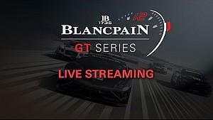 En vivo: Nurburgring - clasificación Sprint Race - Blancpain