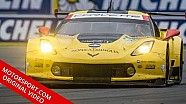 Le Mans Sights & Sounds - Corvette
