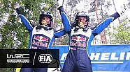 Rally Poland 2016: WINNER Andreas Mikkelsen