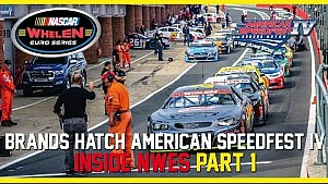 Inside NWES: Brands Hatch (1/2)