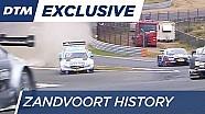 Zandvoort History - DTM 2016