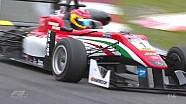 2016 F3 Zandvoort: 1. Yarış özeti