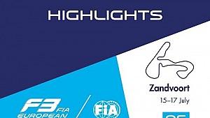 Round 06 Zandvoort / Highlights races13-15