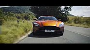 DB11 - The Aston Martin you've been waiting for... | Aston Martin