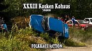 XXXIII Kosken Kohaus 2016 (Folkrace Action)