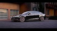 Önvezető Tesla: El mernél aludni a volán mögött?