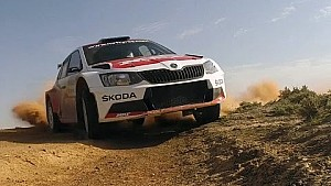 APRC's Round 3: Rally China's recap