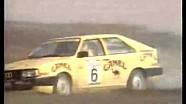 1989 Castrol Boğaziçi Rallisi