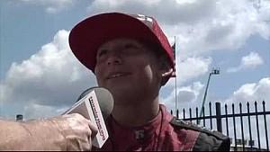 HPD Trackside -- Pocono Raceway Quarter Midget Event