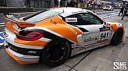 Nurburgring HOTLAP in a Porsche GT4 Clubsport