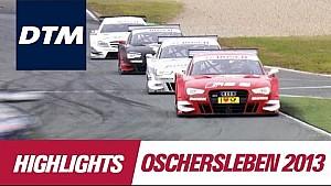 Oschersleben: Highlights