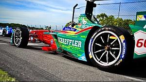 Het nieuwe geluid van Formule E (Seizoen 3)