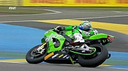 2016 EWC Season Review - Kawasaki SRC