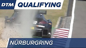 Qualifying Highlights - DTM Nürburgring 2016