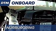 DTM Nürburgring 2016 - Marco Wittmann (BMW M4 DTM) - Re-Live Onboard (Race 1)