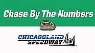 Chase by the Numbers: Chicagoland