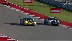 6 Hours of COTA: Hour 1 Highlights