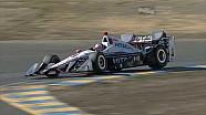 IndyCar Sonoma: Pagenaud pakt pole voor seizoensfinale