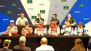 6 Hours of COTA: Post Qualifying Press Conference