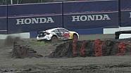 HPD Trackside -- Seattle Global Rallycross Race Report