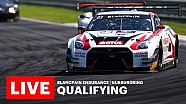 2016 Blancpain Endurance Series - Nurburgring - Qualifying - LIVE