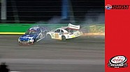 First Chase race for Jones, Dillon ends in trouble