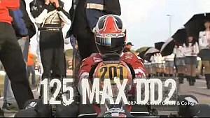 Rotax Max Challenge Grand Finals 2008 - La Conca, Italy Part 2/3