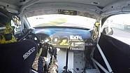 Robin Larsson Onboard: Latvia RX | FIA World RX