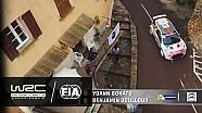 WRC2 - Tour de Corse 2016: 2. Gün Özeti