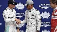 Rosberg elkezdte Hamiltont utánozni?