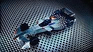 Il vernissage della Dragon Racing