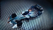 Presentación Dragon Racing