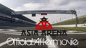 Oschersleben: Asia-Arena in 360 Grad