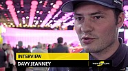 Interview exclusive de Davy Jeanney (Peugeot-Hansen)