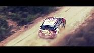 WRC 2016 - RallyRACC - Day 1