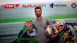 Motorsport.com Türkiye - Kenan Sofuoğlu Röportajı