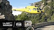 Rally de España 2016: WRC-TV / LEXAR in action