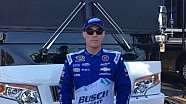 Busch Beer Announces Extension as Sponsor of Kevin Harvick and No. 4 Stewart-Haas Racing Team