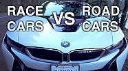 Race Cars Vs Road Cars - Developing For Harsh Environments
